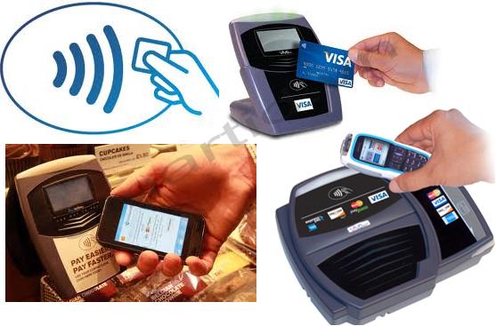 Liệu công nghệ không tiếp xúc có trở thành hình thức thanh toán chính hiện nay?
