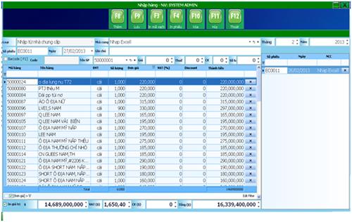 Đơn giản hóa việc quản lý bán hàng bằng phần mềm chuyên dụng