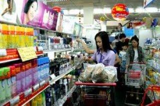Chấm công ngành bán lẻ