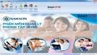 Giải pháp mới: Phần mềm quản lý phòng tập (GYM)