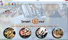 Báo cáo thống kê – hiệu quả đầu tư cao từ gói phần mềm quản lý phòng tập GYM