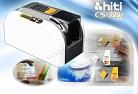 HiTi CS-220e – Máy in thẻ nhựa trong suốt với nhiều ưu điểm vượt trội