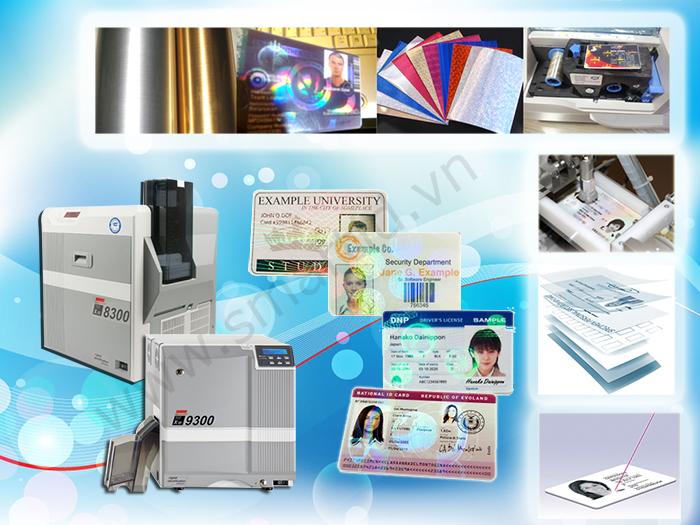 Các giải pháp tăng cường độ bảo mật cho thẻ nhận diện (phần 1)