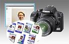 Cách tạo ra một ảnh chân dung đẹp trên thẻ nhận diện