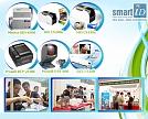 Đến với SmartID và trải nghiệm nhiều giải pháp bảo mật thông minh tại Secutech Vietnam 2015