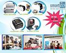 Khuấy động triển lãm Secutech 2015 với các giải pháp thông minh của SmartID
