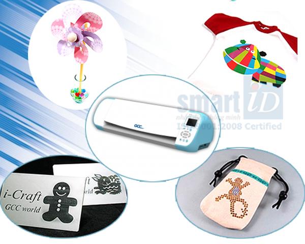 Máy cắt giấy i-Craft – Sự lựa chọn số 1 cho người kinh doanh nhỏ
