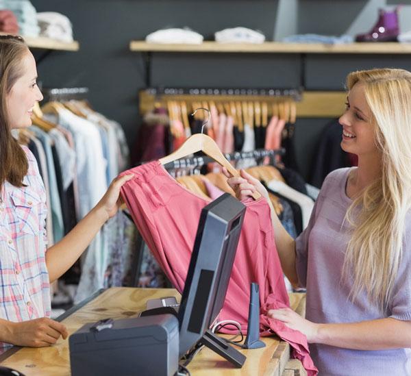 Shop quần áo của bạn có cần trang bị máy bán hàng POS?