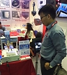 SmartID tiếp nối thành công tại triển lãm Metalex Vietnam 2017