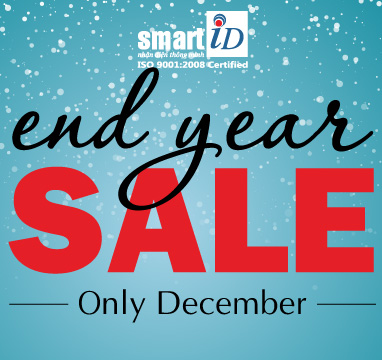 Year end sales 2017