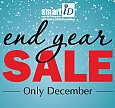 Year end sales 2017