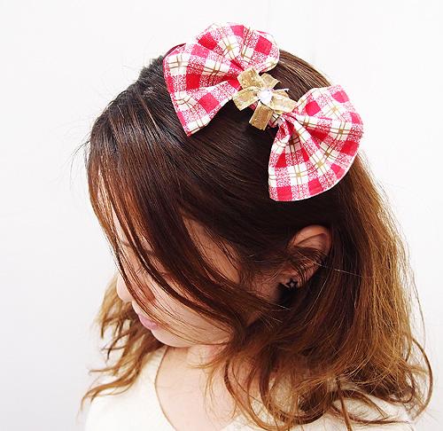 Sáng tạo mẫu trang trí kẹp tóc xinh xắn với trợ thủ máy cắt giấy GCC i-Craft