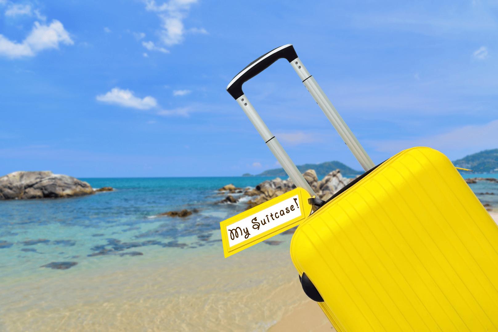 """Thẻ nhựa du lịch – """"nhỏ mà có võ"""" cho những chuyến đi thêm trọn vẹn"""