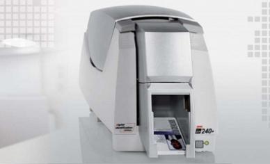 Máy in thẻ trực tiếp EDIsecure® DCP 240+