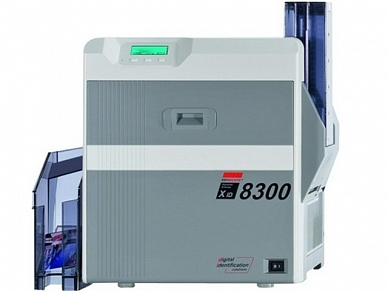 Máy In Thẻ Chuyển Tiếp Hiệu Quả EDIsecure® XID8300