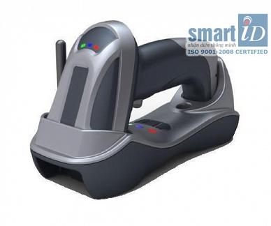 Máy quét mã vạch laser IS900 RH+
