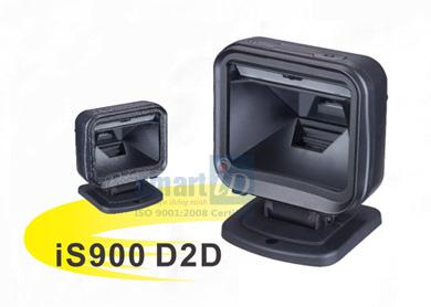 Máy quét mã vạch hình ảnh IS900 D2D