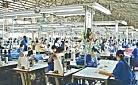 Chấm công xưởng sản xuất