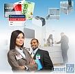 Giải pháp thẻ khách đơn giản cho mọi doanh nghiệp