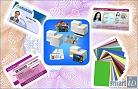 Giải pháp in thẻ bảo mật cho người mới bắt đầu (Phần 2)