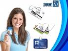 Thẻ nhận diện thông minh – Giải pháp bảo mật tuyệt đối tại nơi làm việc