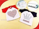 Thêm ứng dụng mới cho ngành may mặc từ máy cắt giấy i-Craft