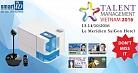 Namson - SmartID giới thiệu giải pháp quản lý nhân sự tại Talent Management 2016