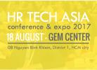 SmartID hân hạnh đồng hành cùng chương trình HR Tech Asia Conference & Expo với giải pháp checkin