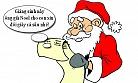 Cười thả ga với 4 mẩu chuyện hài hước đêm Giáng Sinh