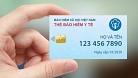 Giải pháp in thẻ khám bệnh thông minh, thẻ BHXH tại các bệnh viện hiện nay