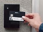 Giải pháp quản lý, kiểm soát ra vào bằng thẻ Proximity