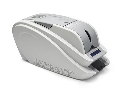 Máy in thẻ trực tiếp chuyên nghiệp EDIsecure® DCP350