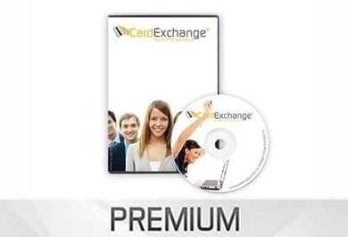 Phần mềm in thẻ CardExchange Producer - Phiên bản Premium