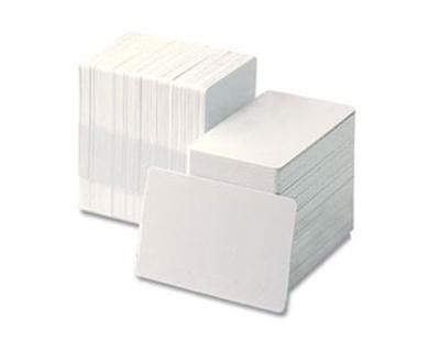 Phôi thẻ nhựa trắng (Blank PVC card)
