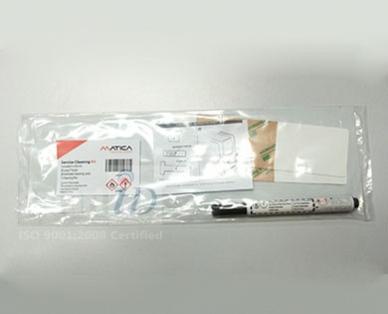 Bộ dụng cụ vệ sinh máy in thẻ Matica Espresso - PR000197