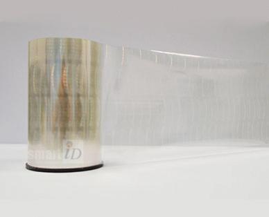 Ribbon cán màng thẻ nhựa Matica XID DIC10176