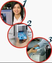 Giải pháp in thẻ nhân viên tại chỗ