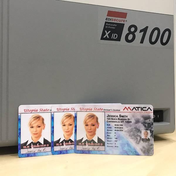 Báo giá máy in thẻ nhựa hiện đại tại Tp.HCM